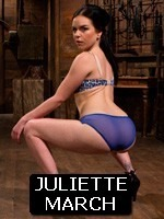 Juliette-March-model
